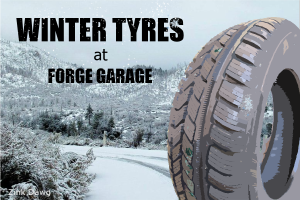 winter tyres for sale Burghfield reading berkshire